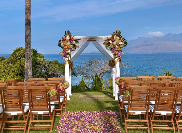 Unique Destination Weddings