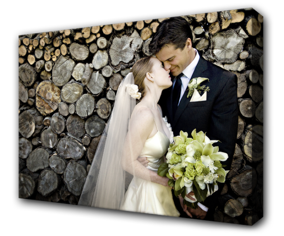 wedding-canvas-print